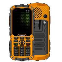 Hisense/海信 D11 Pro智能4G全网通三防手机超长待机移动联通电信版老人机按键手机对讲机
