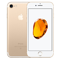 Apple iPhone 7 32G 金色手机 支持移动联通电信4G