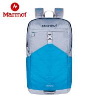 Marmot/土拨鼠新款户外徒步大容量电脑包登山双肩背包 26930