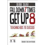 【预订】Fall Down 7 Times, Get Up 8: Teaching Kids to Succeed