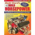 【预订】David Vizard's How to Build Horsepower