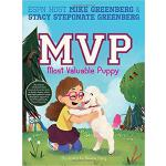 【预订】MVP: Most Valuable Puppy 9781481489317
