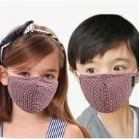 户外运动可清洗口罩百搭休闲可爱防尘防雾霾口罩