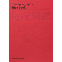 The Typography Idea Book: Inspiration from 50 Masters 字体创意:5