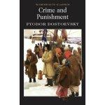 现货 Crime and Punishment 罪与罚 原版 英文 经典小说