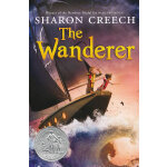 The Wanderer 少女苏菲的航海故事(2001年纽伯瑞银奖) ISBN9780064410328