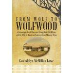 【预订】From Wolf to Wolfwood: A Genealogical and Historical St