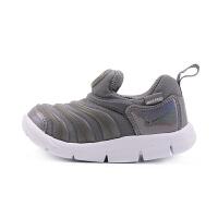 【到手价:281.4元】耐克(Nike)儿童鞋毛毛虫童鞋舒适运动休闲鞋AA7216-001 荧光灰