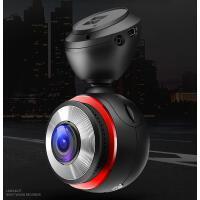 行车记录仪双镜头高清夜视全景24小时监控汽车电子狗一体
