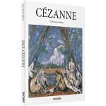 保罗・塞尚 英文原版 Cezanne 精装 现代艺术之父 艺术绘画作品收藏集 Taschen