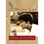 【预订】Bruce Lee -- Wisdom for the Way