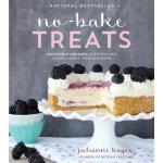 【预订】No-Bake Treats: Incredible Unbaked Cheesecakes, Icebox