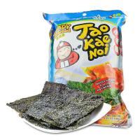 [当当自营] 泰国进口 小老板调味海苔海苔(海鲜味 )32g