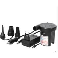 户外野营车载泵多功能便携家居电泵充气电压:AC 230V+DC 12V