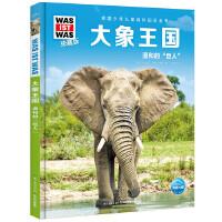 什么是什么・珍藏版(第6辑):大象王国