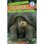 现货 LONESOME GEORGE FINDS HIS FRIENDS (LEVEL 3)