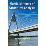 【预订】Matrix Methods of Structural Analysis 9780815381501
