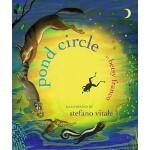 【预订】Pond Circle
