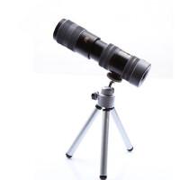 全金属30倍变倍高倍高清单筒望远镜夜视袖珍可伸缩