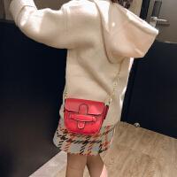 儿童包包小女孩公主时尚斜挎包潮 迷你链条包配饰单肩宝宝包