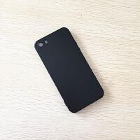 ��尉W�tiPhone5S手�C�つド肮枘z��色�O果5套se黑透白全包男女