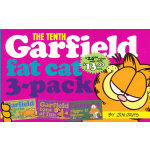 Garfield Fat Cat 3 Pack 10加菲猫系列 ISBN9780345434586