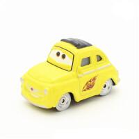 汽车赛车总动员3合金玩具车闪电麦昆板牙车王