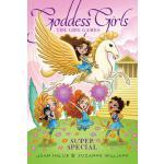 【预订】The Girl Games 9781442449336