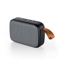 蓝牙音箱无线超重低音炮手机3d环绕大音量家用小音响户外插卡迷你车载钢炮微信收款语音播报提示器
