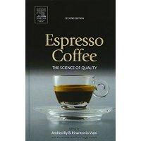 【�A�】Espresso Coffee 9780123703712