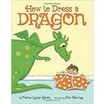 【预订】How to Dress a Dragon 9780545678469