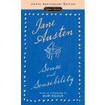 理智与情感 英文原版 Sense and Sensibility 经典名著 英文版进口英语书籍 全英文版小说书