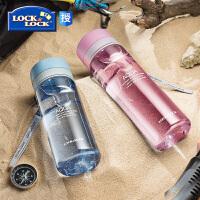 乐扣水杯 HLC634 635 运动型水壶 儿童水杯 时尚随手杯