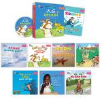大猫英语分级阅读.一级(点读版) (3) 外语教学与研究出版社