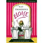 【预订】Eloise: A Book for Precocious Grown Ups 9780671223502