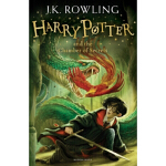 Harry Potter and the Chamber of Secrets New Cover,J.K. Rowl