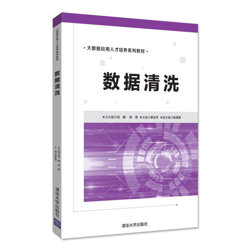 数据清洗 PDF下载